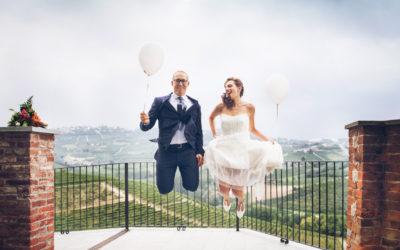 Matrimonio nelle Langhe | Piemonte