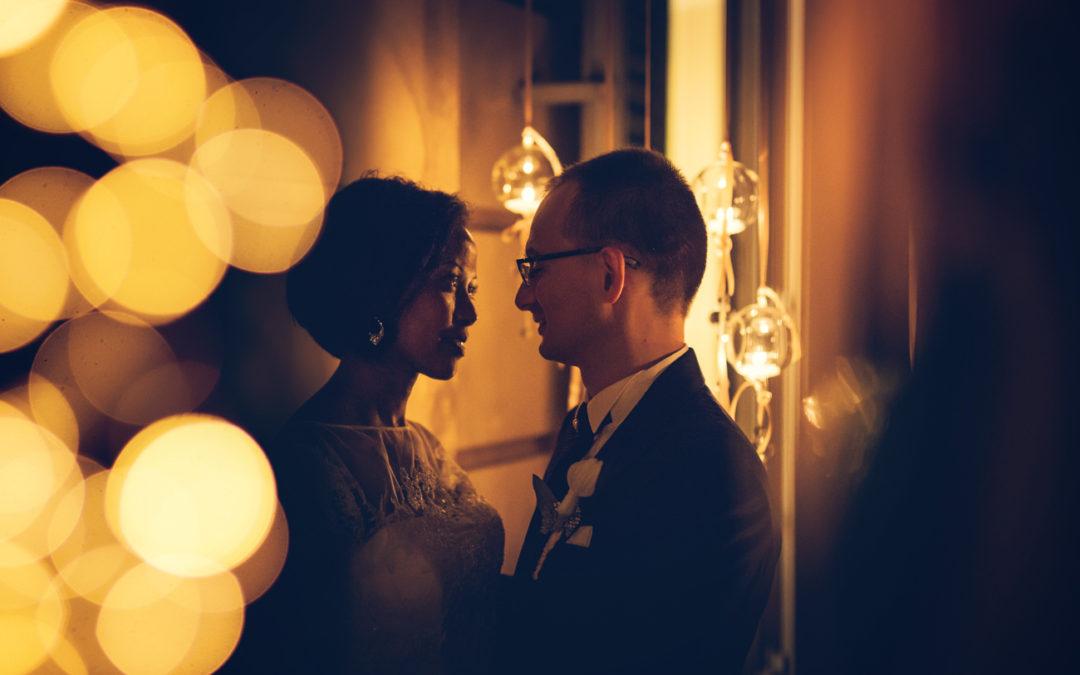 Matrimonio da sogno |Allestimento romantico | Villa Malfatti