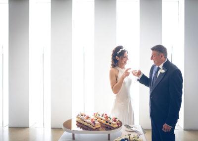 matrimonio torino moderno
