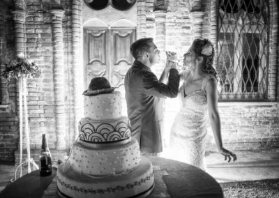 matrimonio piemonte vintage anni 50-56