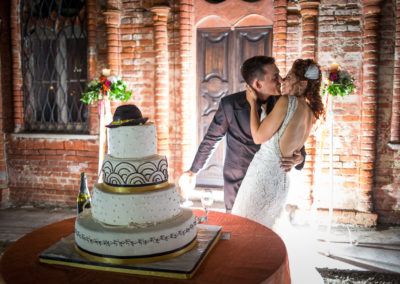 matrimonio piemonte vintage anni 50-57