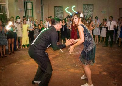 matrimonio piemonte vintage anni 50-61