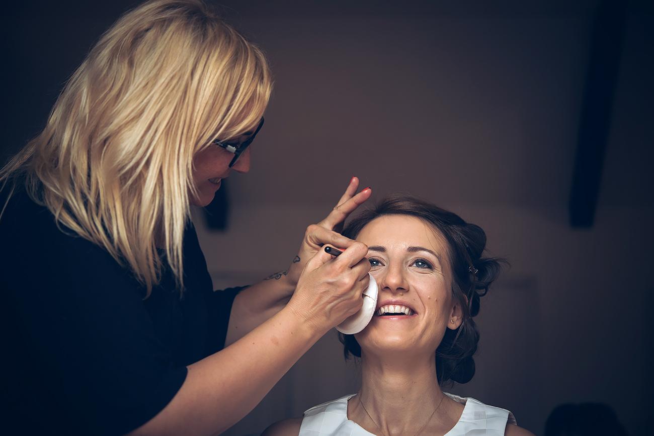 make up sposta torino