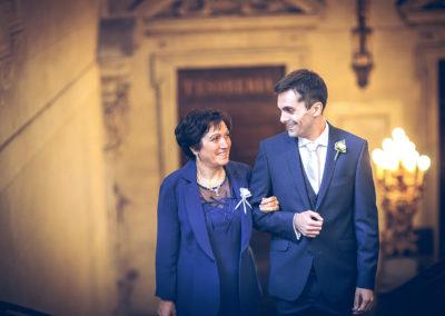 Matrimonio civile Torino in comune _0026