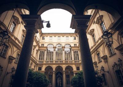 Matrimonio civile Torino in comune _0032