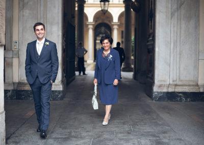 Matrimonio civile Torino in comune _0033