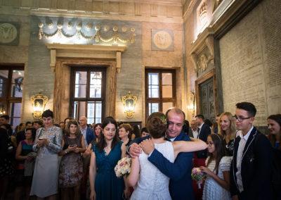 Matrimonio civile Torino in comune _0035
