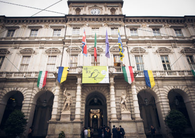 Matrimonio civile Torino in comune _0036