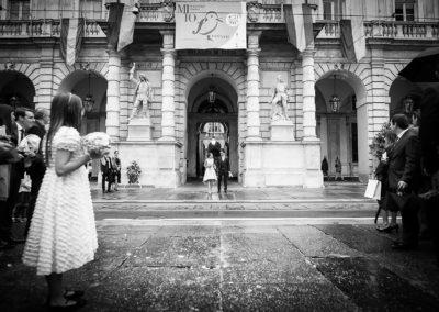 Matrimonio civile Torino in comune _0037