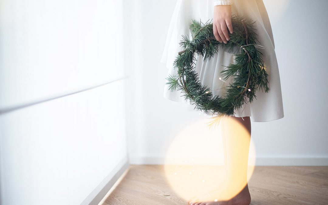 Mini sessioni natalizie | fotografo bambini Torino